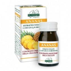 ANANAS ESTRATTO TITOLATO 60 pastiglie (30 g) - Dr....