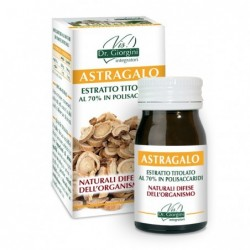 ASTRAGALO ESTRATTO TITOLATO 60 pastiglie (30 g) -...