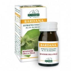 BARDANA ESTRATTO TITOLATO 60 pastiglie (30 g) - Dr....