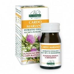 CARDO MARIANO ESTRATTO TITOLATO 60 pastiglie (30 g)...