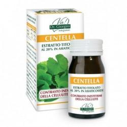 CENTELLA ESTRATTO TITOLATO 60 pastiglie (30 g) -...