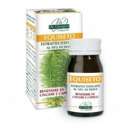 EQUISETO ESTRATTO TITOLATO 60 pastiglie (30 g) -...