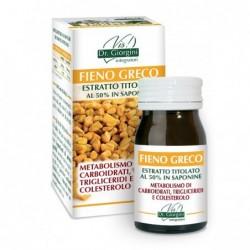 FIENO GRECO ESTRATTO TITOLATO 60 pastiglie (30 g) -...