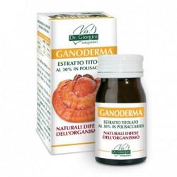 GANODERMA ESTRATTO TITOLATO 60 pastiglie (30 g) -...
