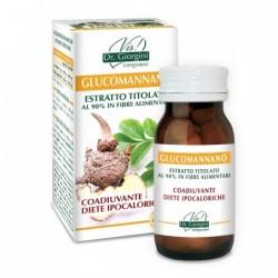 GLUCOMANNANO ESTRATTO TITOLATO 100 pastiglie (50 g)...