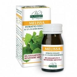 MELISSA ESTRATTO TITOLATO 60 pastiglie (30 g) -...