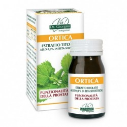 ORTICA ESTRATTO TITOLATO 60 pastiglie (30 g) - Dr....