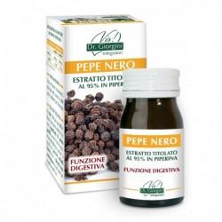PEPE NERO ESTRATTO TITOLATO 60 pastiglie (30 g) -...