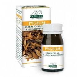 PYGEUM ESTRATTO TITOLATO 60 pastiglie (30 g) - Dr....