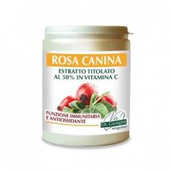 ROSA CANINA ESTRATTO TITOLATO 500 g polvere - Dr....