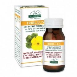 TRIBULUS ESTRATTO TITOLATO 80 pastiglie (40 g) -...