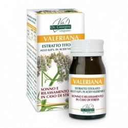 VALERIANA ESTRATTO TITOLATO 60 pastiglie (30 g) -...