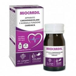 MIOCARDIL 60 pastiglie (30 g) - Dr. Giorgini
