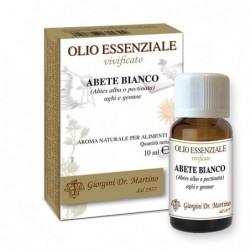 Abete Bianco Olio Essenziale 10 ml - Dr. Giorgini