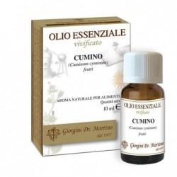 Cumino Olio Essenziale 10 ml - Dr. Giorgini
