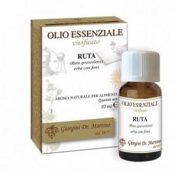 Ruta Olio Essenziale 10 ml - Dr....