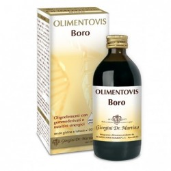 BORO Olimentovis 200 ml - Dr. Giorgini