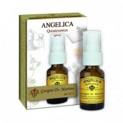 ANGELICA Quintessenza 15 ml spray - Dr. Giorgini
