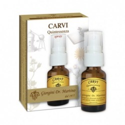 CARVI Quintessenza 15 ml...