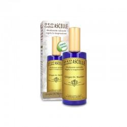 DEO GRATIAS Deodorante spray 100 ml - Dr. Giorgini