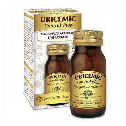 URICEMIC Control Plus 80 pastiglie (40 g) - Dr....