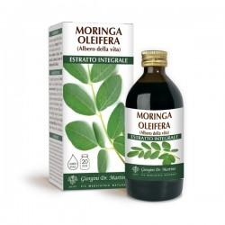 MORINGA OLEIFERA ESTRATTO INTEGRALE 200 ml - Dr....