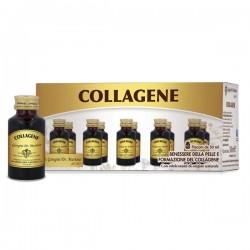 COLLAGENE liquido 500 ml (10 confezioni da 50 ml) -...