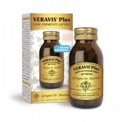 VERAVIS PLUS con fermenti lattici 150 grani - Dr....