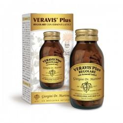 VERAVIS PLUS REGOLARE 225 pastiglie (90 g) - Dr....