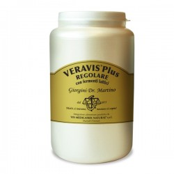 VERAVIS PLUS REGOLARE 2500 pastiglie (1000 g) - Dr....