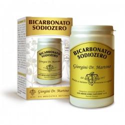 BICARBONATO SODIOZERO 300 g polvere - Dr. Giorgini