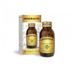 MINERALVIS 150 pastiglie (90 g) - Dr. Giorgini