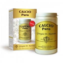 CALCIO PURO Polvere 150 gr - Dr. Giorgini