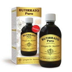 BUTIRRATO Puro 500 ml liquido analcoolico - Dr....