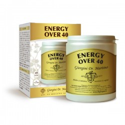 ENERGY OVER 40 360 g polvere - Dr. Giorgini