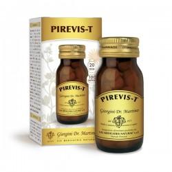 PIREVIS-T 100 pastiglie (50 g) - Dr. Giorgini