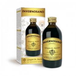 INVERNOSANO 200 ml liquido analcoolico - Dr. Giorgini