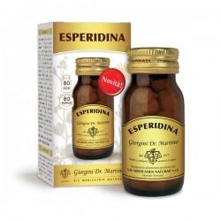 ESPERIDINA 80 pastiglie (40 g) - Dr. Giorgini