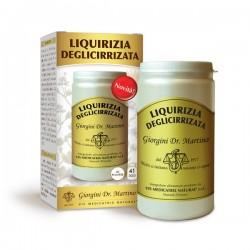 LIQUIRIZIA DEGLICIRRIZATA 100 g polvere - Dr. Giorgini