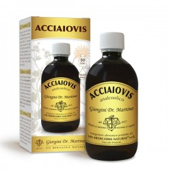 ACCIAIOVIS 500 ml liquido...