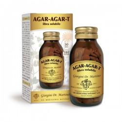 AGAR-AGAR-T 180 pastiglie (90 g) - Dr. Giorgini