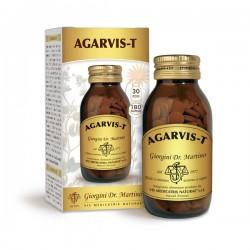 AGARVIS-T 180 pastiglie (90 g) - Dr. Giorgini