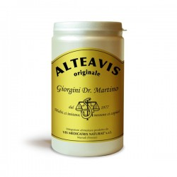 ALTEAVIS 200 g polvere - Dr. Giorgini
