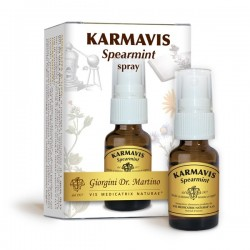 KARMAVIS SPEARMINT Spray 15 ml - Dr. Giorgini