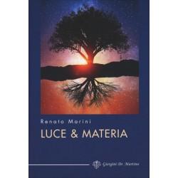 LUCE E MATERIA - Renato Marini