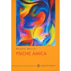 PSICHE AMICA - Renato Marini