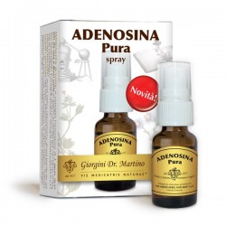 ADENOSINA PURA 15 ml spray - Dr. Giorgini