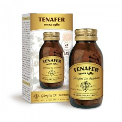 TENAFER SENZ'AGLIO 140 pastiglie (70 g) - Dr....