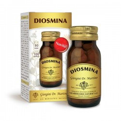 DIOSMINA 100 pastiglie (50 g) - Dr. Giorgini