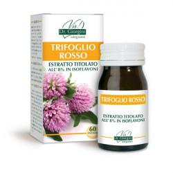 TRIFOGLIO ROSSO ESTRATTO TITOLATO 60 pastiglie (30...